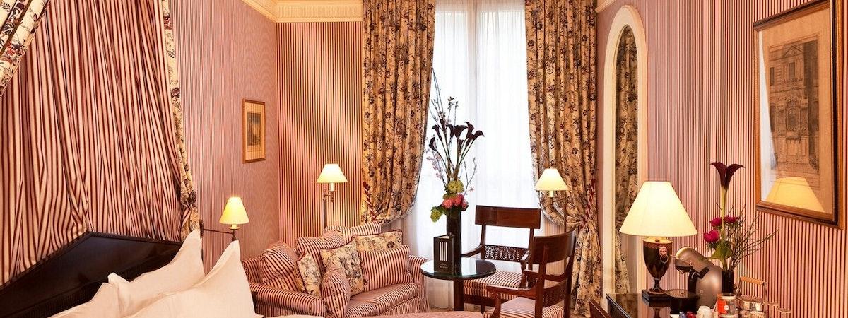 Le Dokhans A Tribute Portfolio Hotel